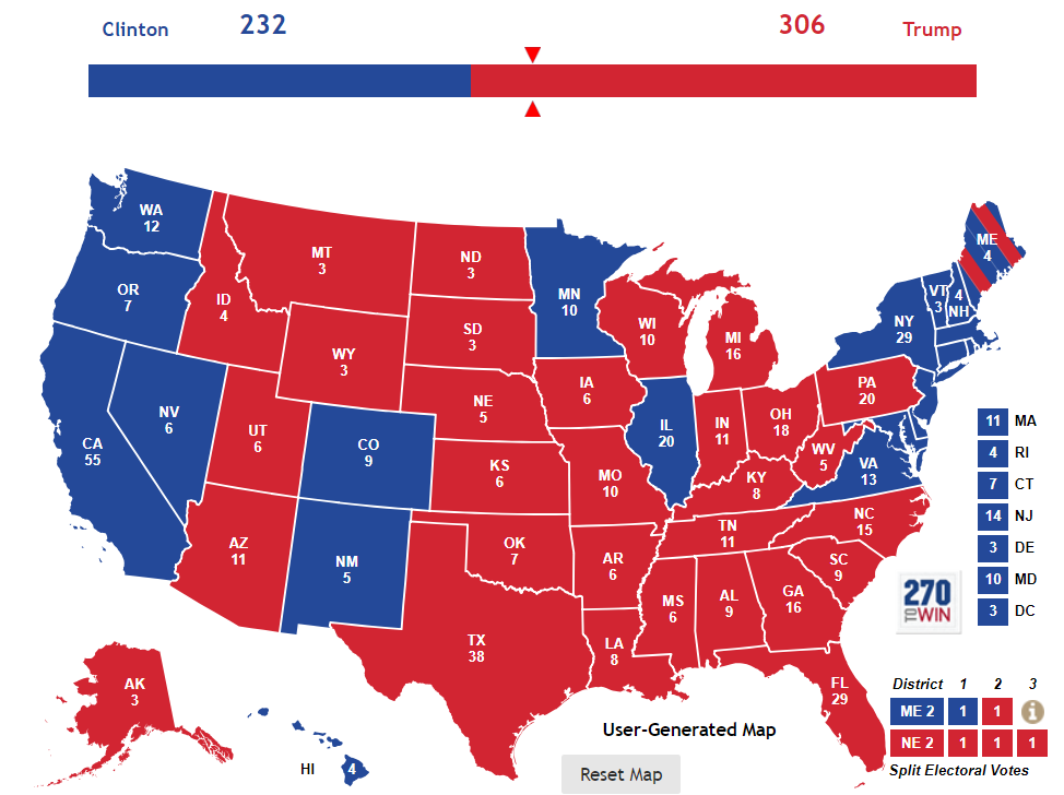 Us Popular Vote Citizens Take Action