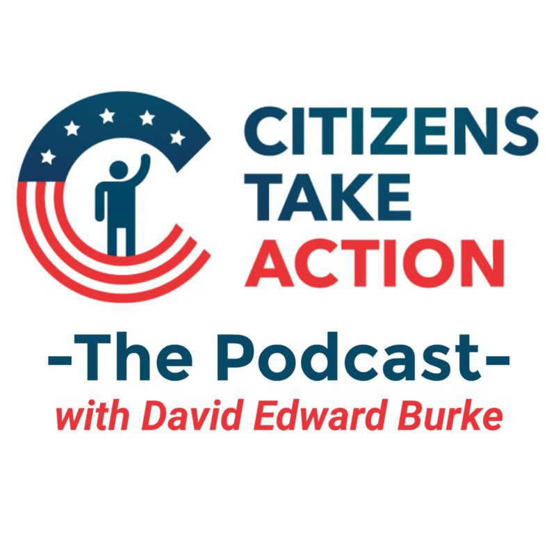 New Podcast Episode--Big Money in Local Elections with Leslie Danks Burke